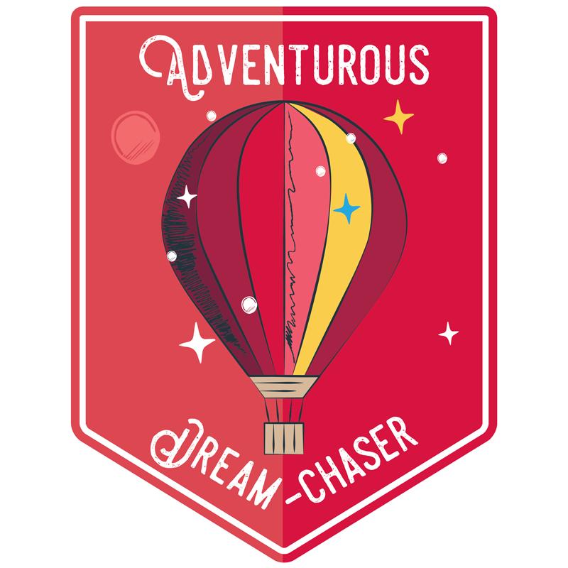 Adventurous Dream-Chaser