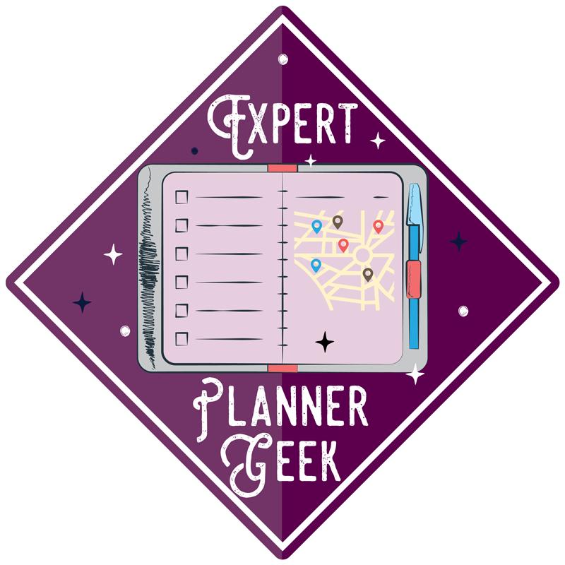 Expert Planner Geek